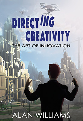 Directing Creativity: The Art of Innovation