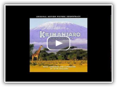 Kilimanjaro IMAX scoring session - Music by Alan Williams
